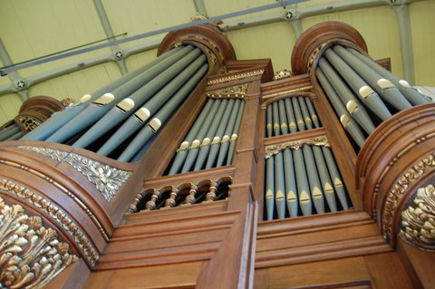 Informatieavond orgel-onderhoud