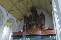 Open monumenten- en orgeldag