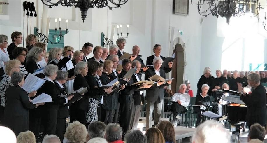 Jubileumconcert 190 jaar Toonkunstkoor Dordrecht