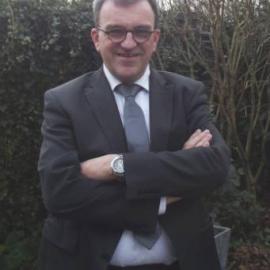 Ds. A.J. van den Herik