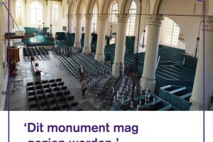 Open Monumenten- en Orgeldag 10 en 11 september